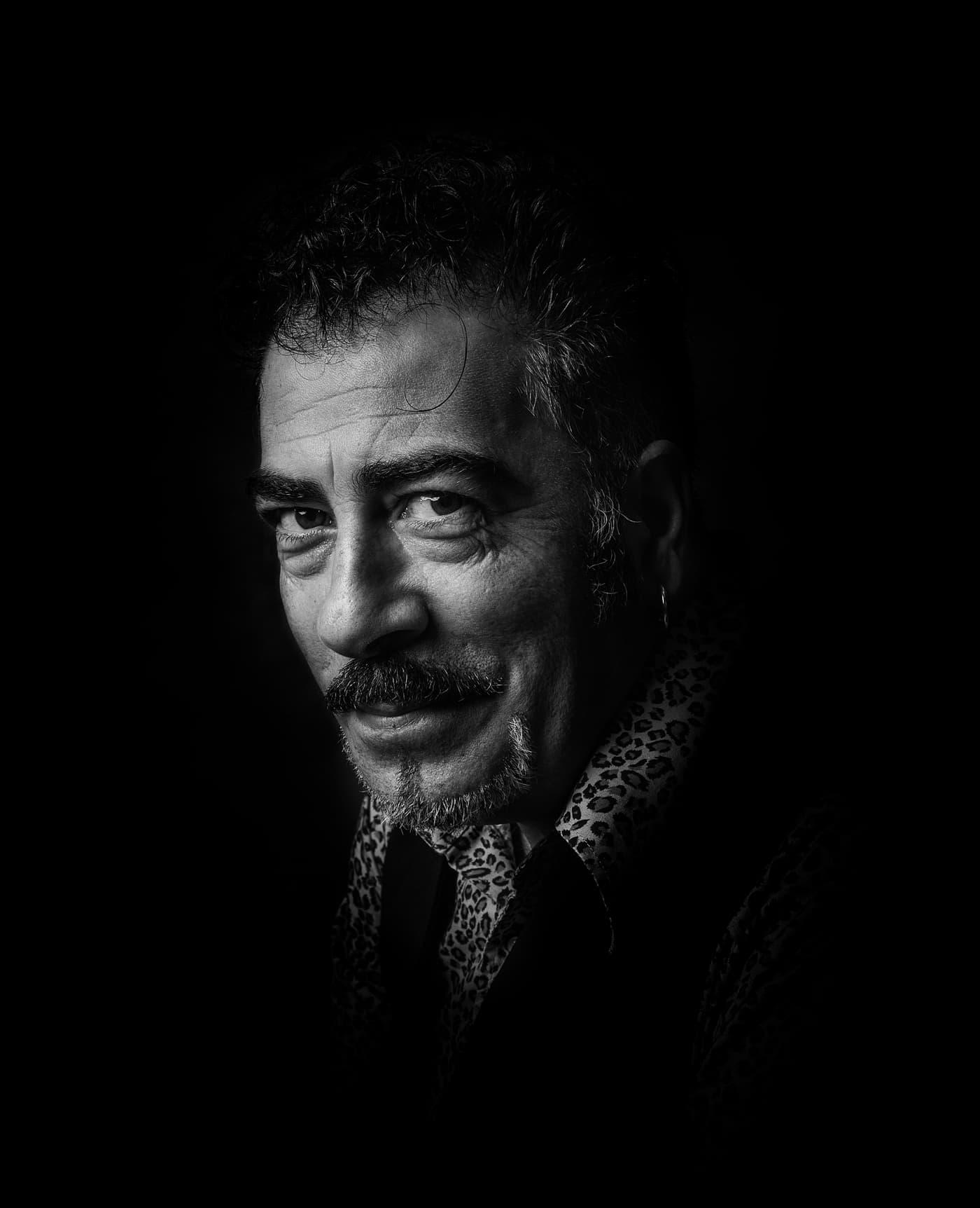 Agustín Jimenez (humorista)