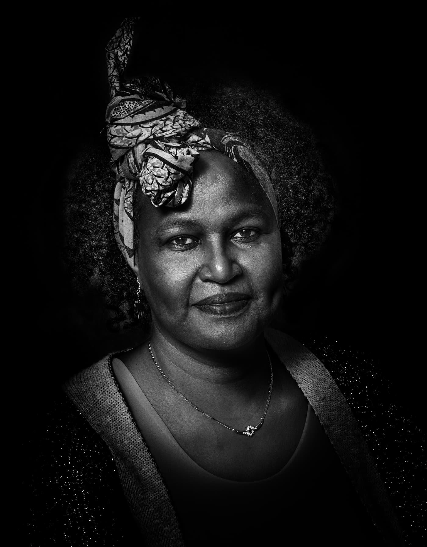 Asha Ismail (activista Keniata)