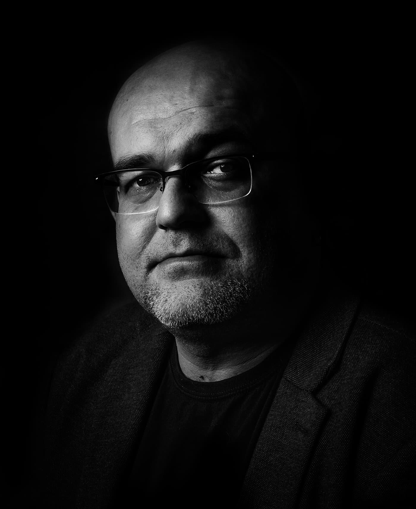 Alexis Ravelo (escritor)